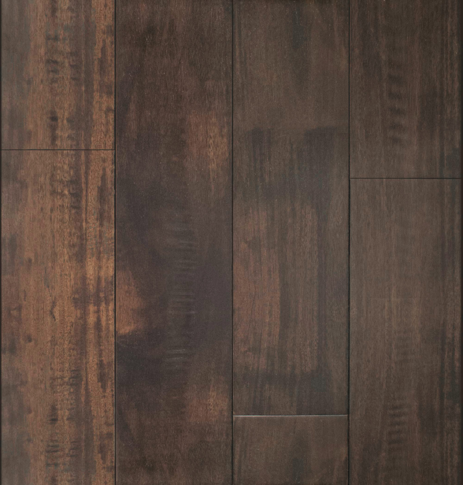 Small Leaf Acacia Walnut Hand Sed Flooring