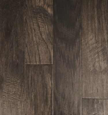 Smoke Hickory Flooring