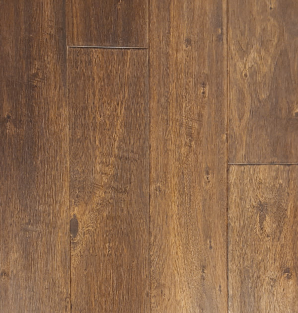 Knotty Acacia Tarragon Engineered Flooring