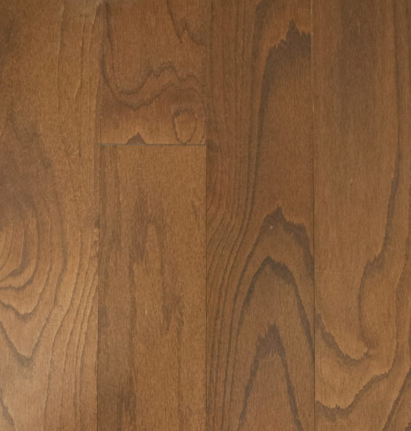 Oxford Smooth Oak Engineered Flooring