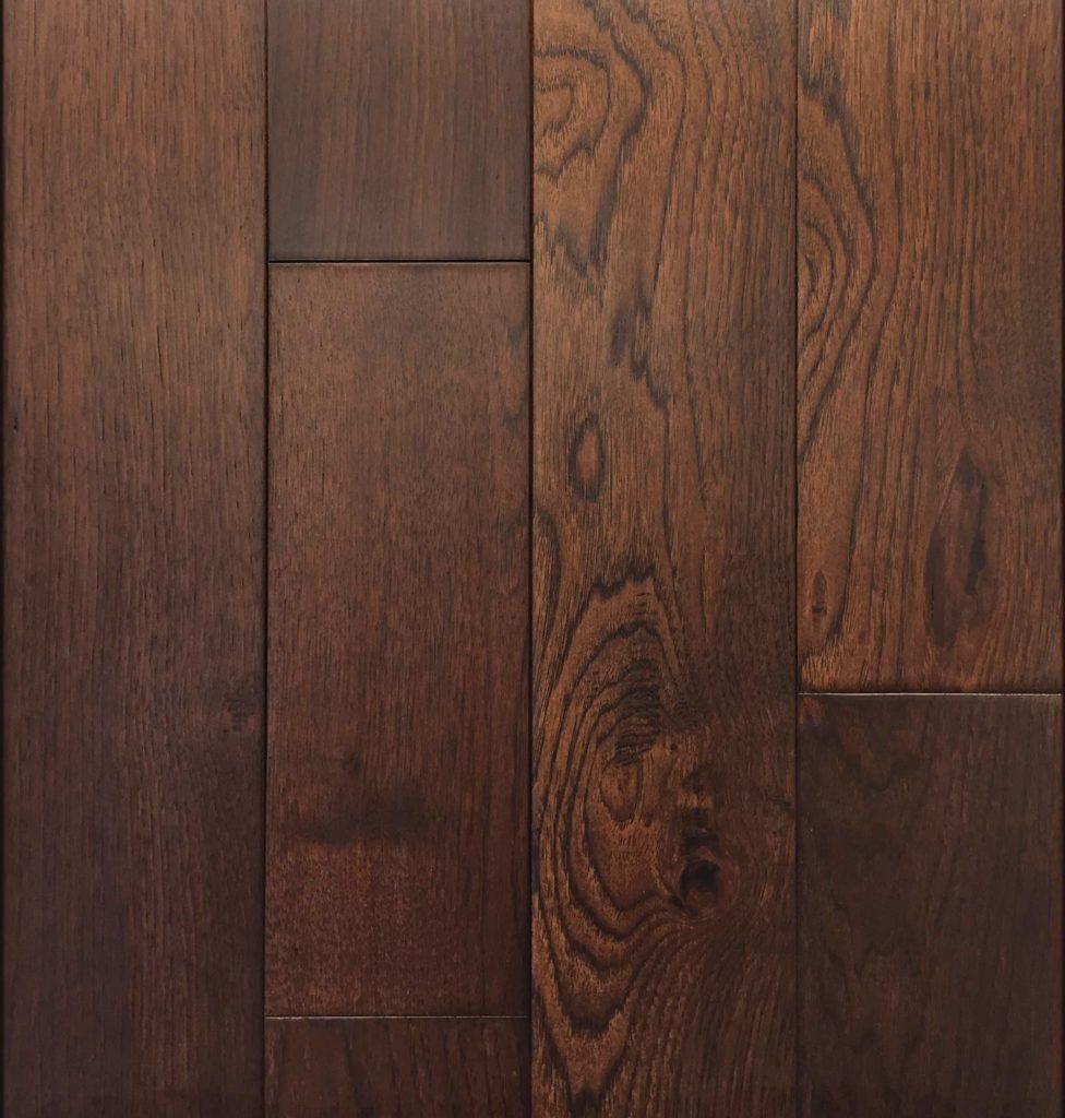 hickory bluff hardwood flooring