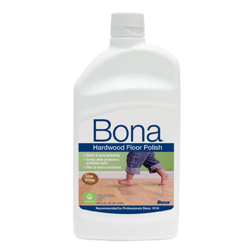 BONA STONE TILE LAMINATE FLOOR CLEANER