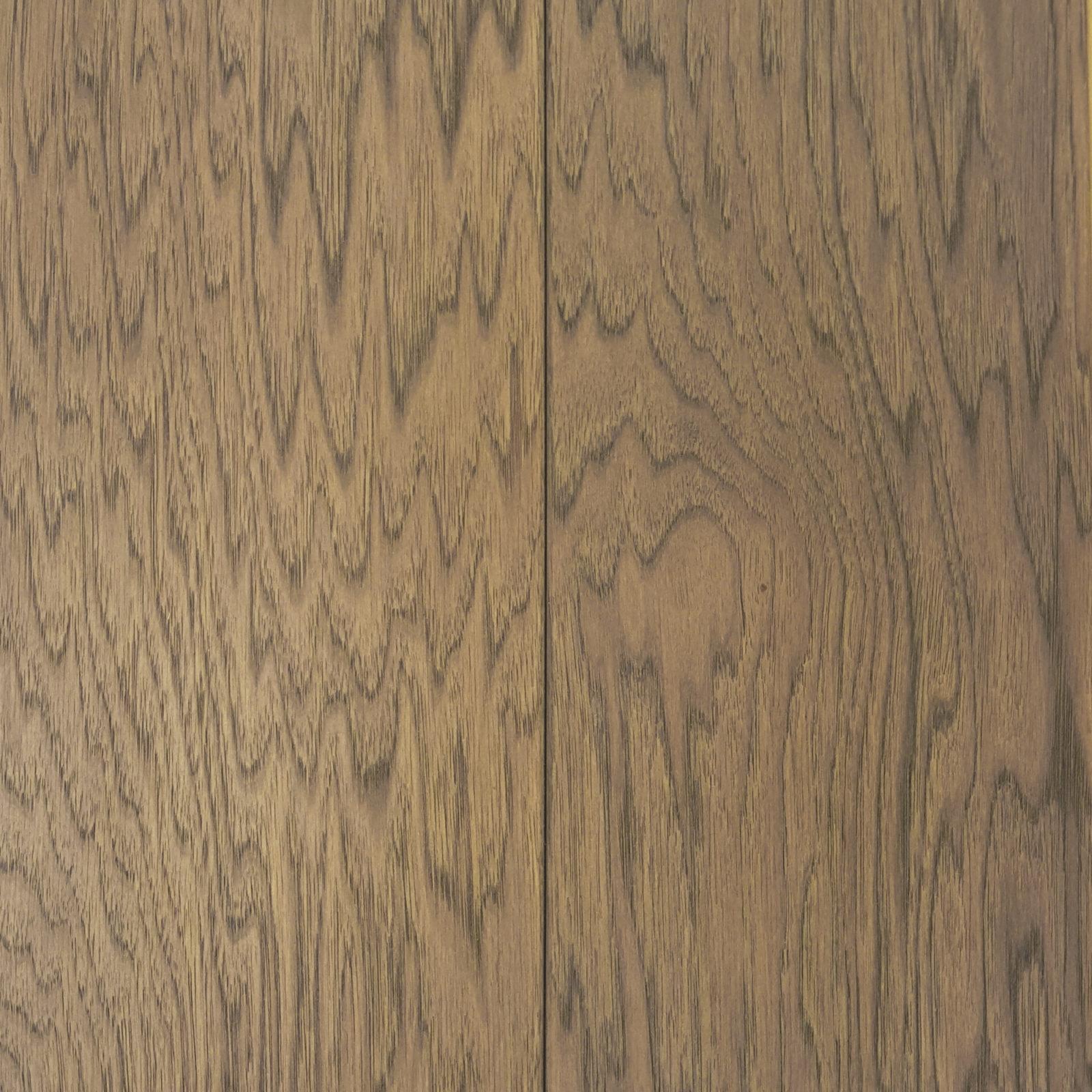 Hickory Spirit Engineered Flooring