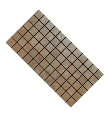 Affinity Brown Mosaic
