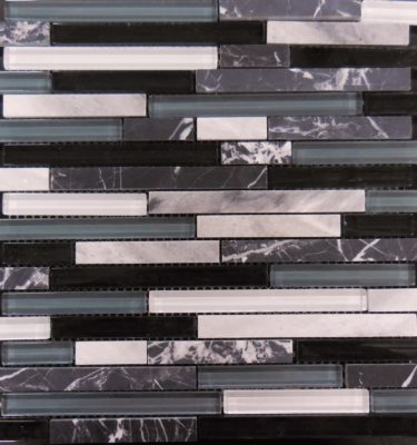 glass tile and stone al2820