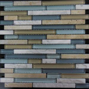 glass tile and stone al2890