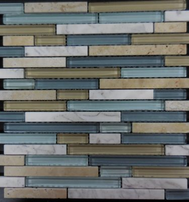 glass tile and stone al2890