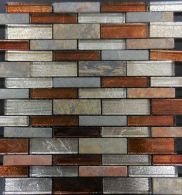 glass tile and stone al790