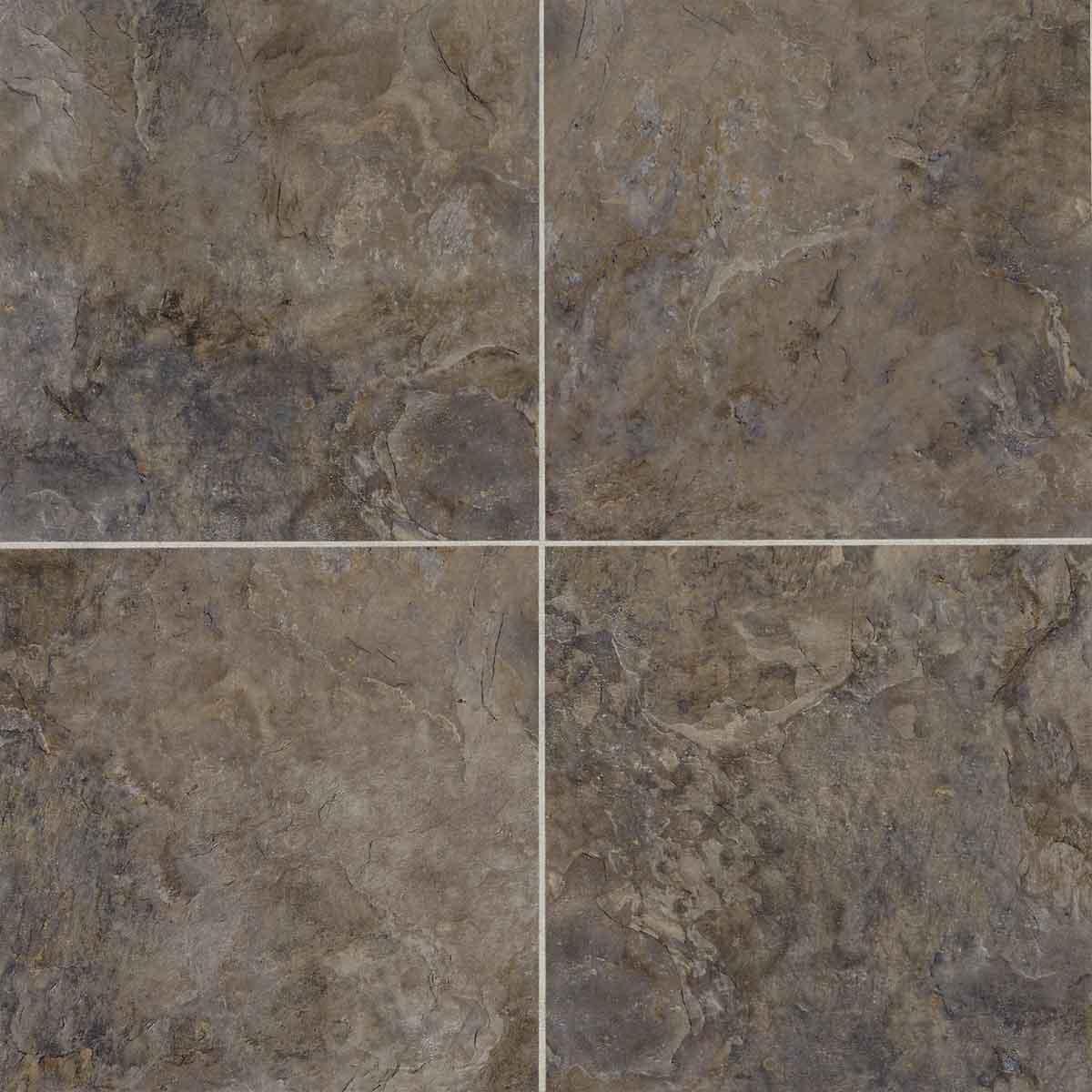 Mannington Vinyl Tile Adura Black Hill At392 16 X 16 Schillings