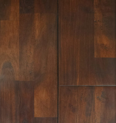 Small Leaf Acacia Roasted Walnut Flooring