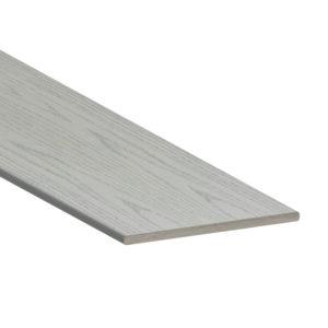 Timbertech Azek Harvest Slate Gray Fascia Board
