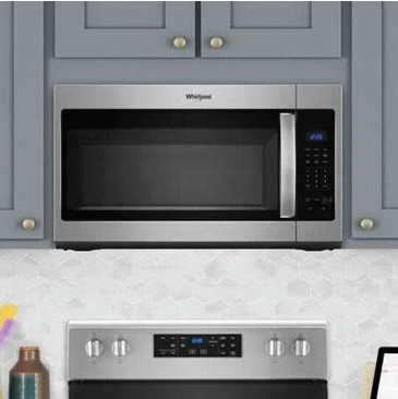 Microwave Over Range