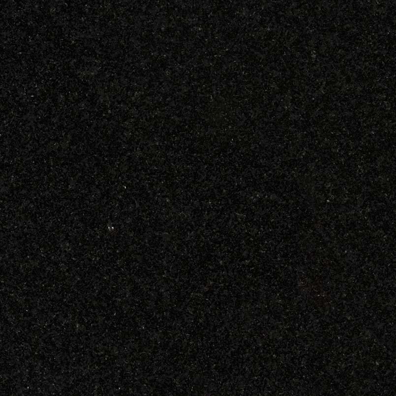 Black vanity top