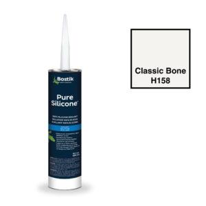 Bostik-100%-Pure-Silicone-Classic-Bone-H158