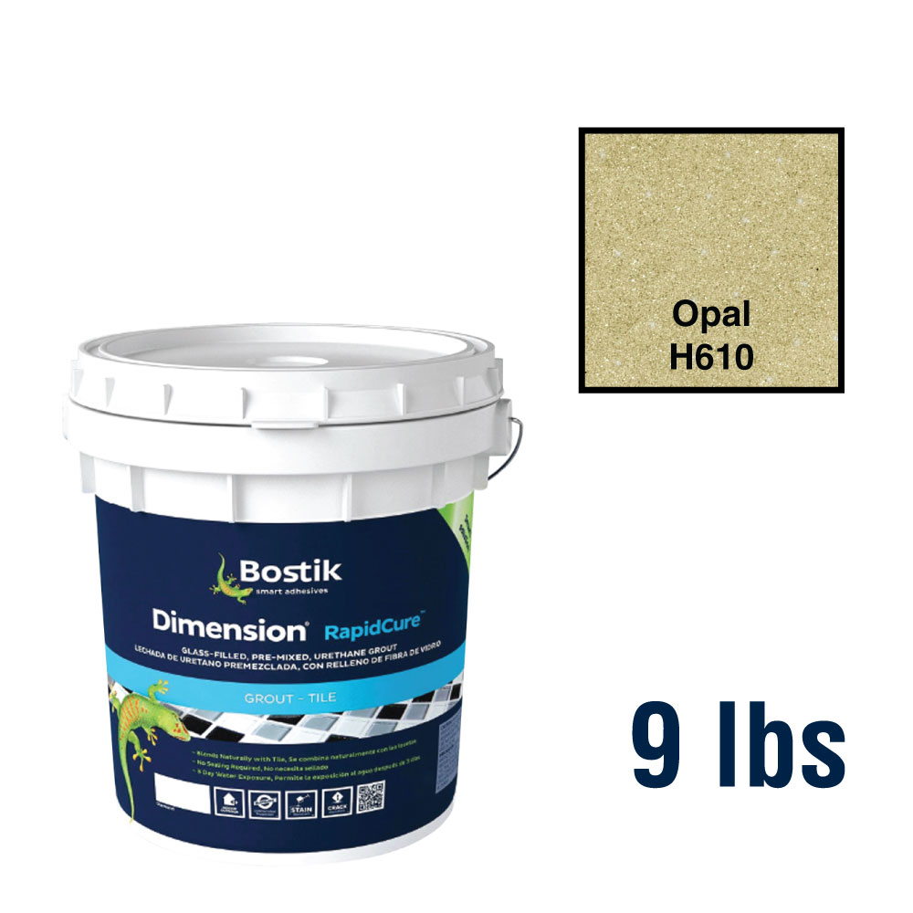 Bostik-Dimension-Grout-9-lbs-Opal-H610
