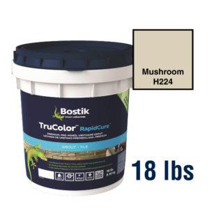 Bostik-TruColor-18lbs-Mushroom-H224