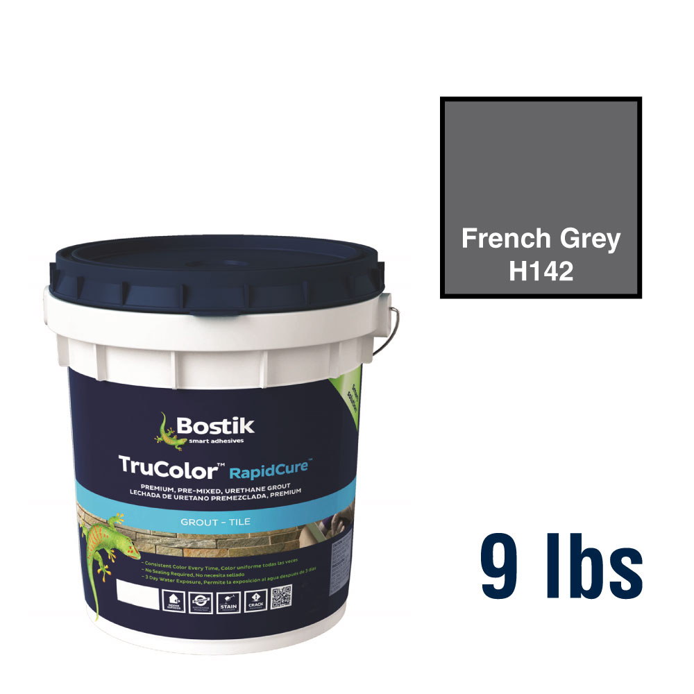 Bostik-TruColor-9lbs-French-Gray-H142