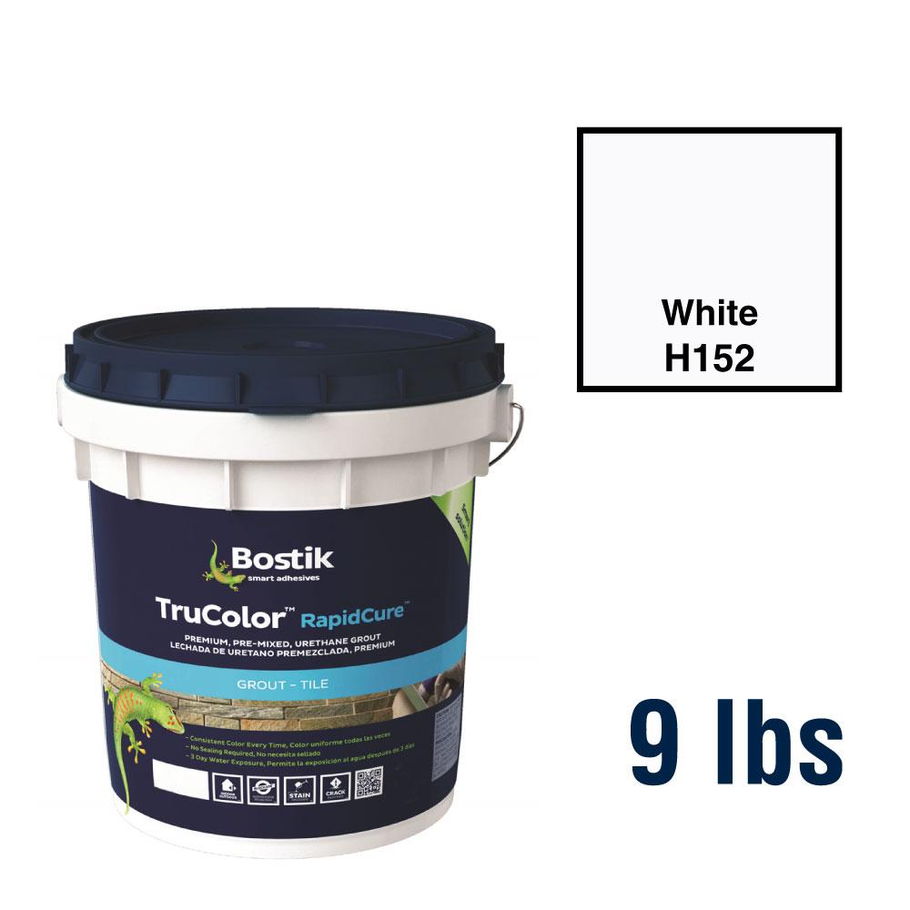 Bostik-TruColor-9lbs-White-H152