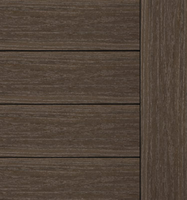 azek brazilian walnut deck