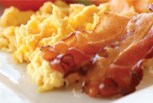 Contractor Breakfast