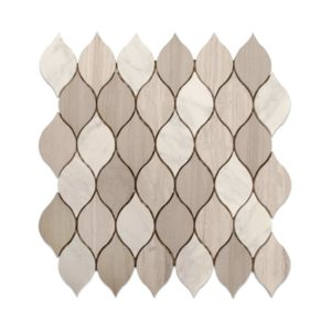 Carona Mosaic stone sheets