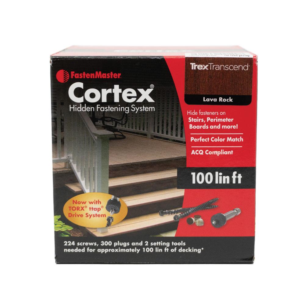 CORTEX100LR