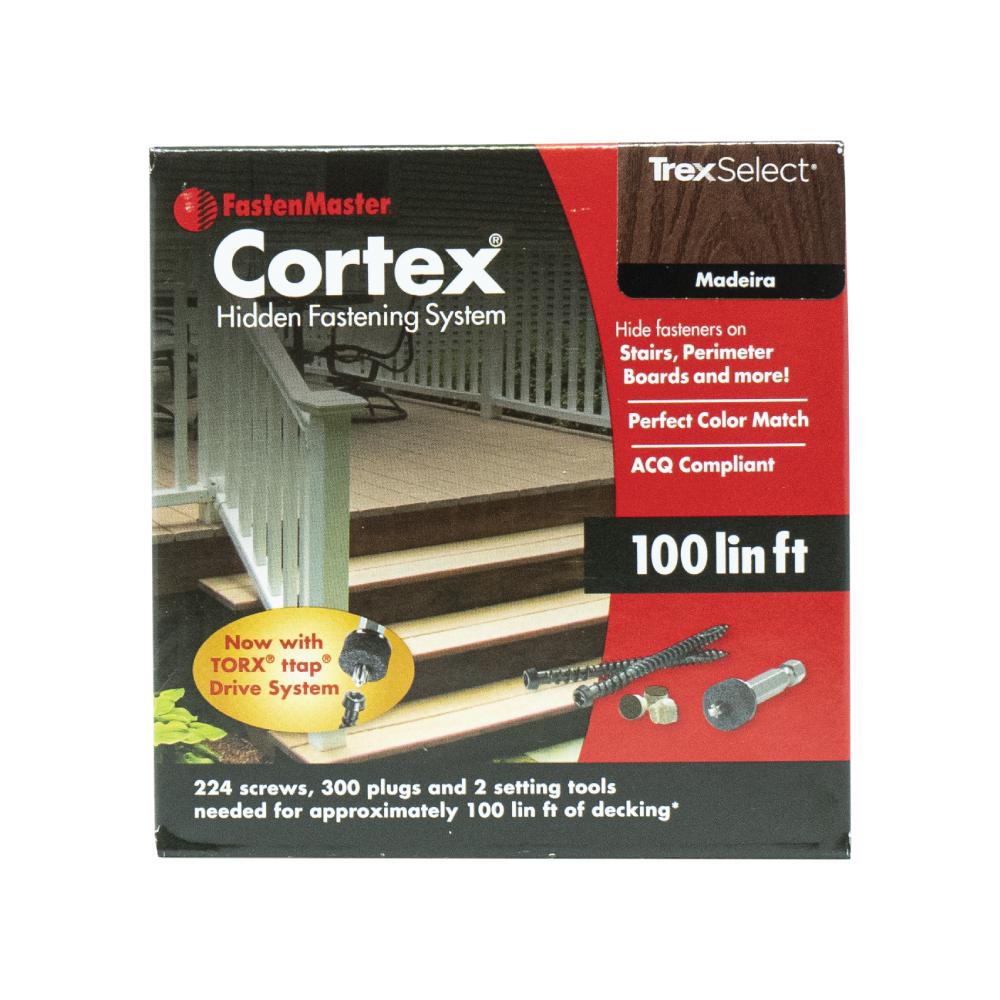 CORTEX100MAD