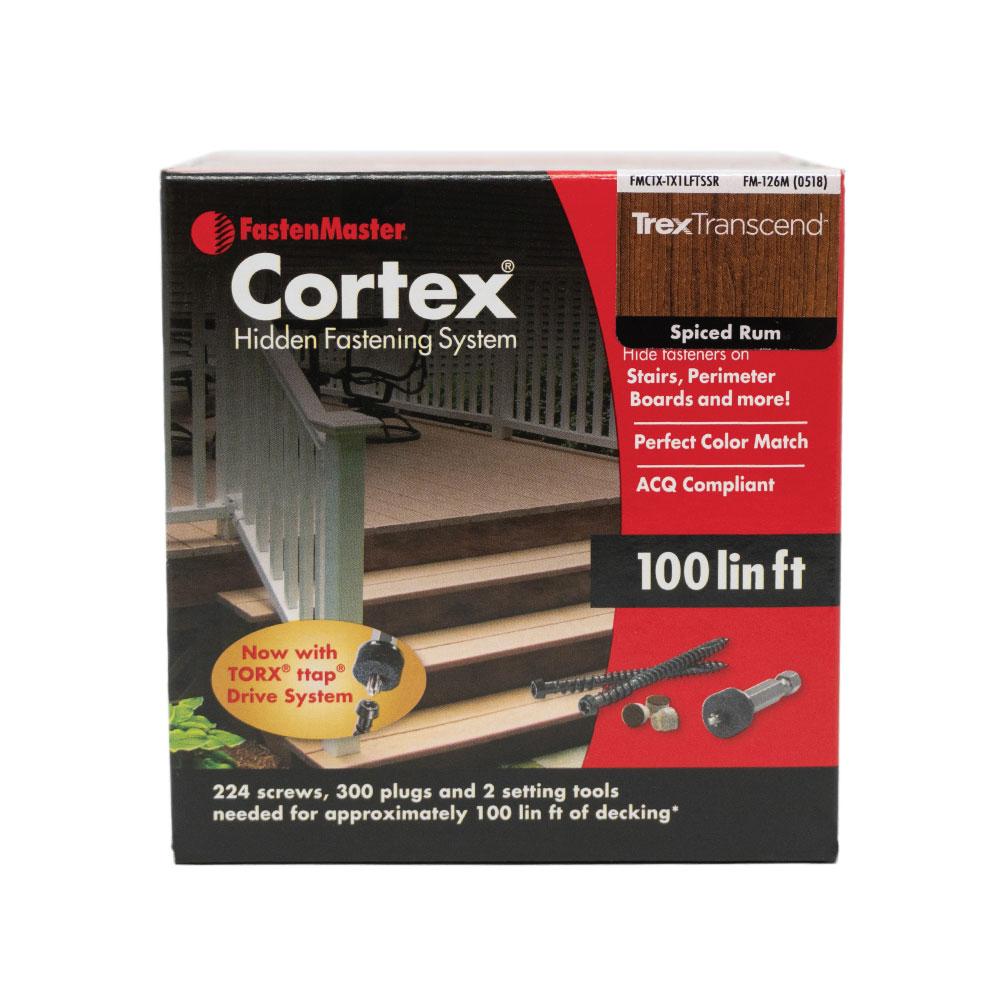 CORTEX100SR