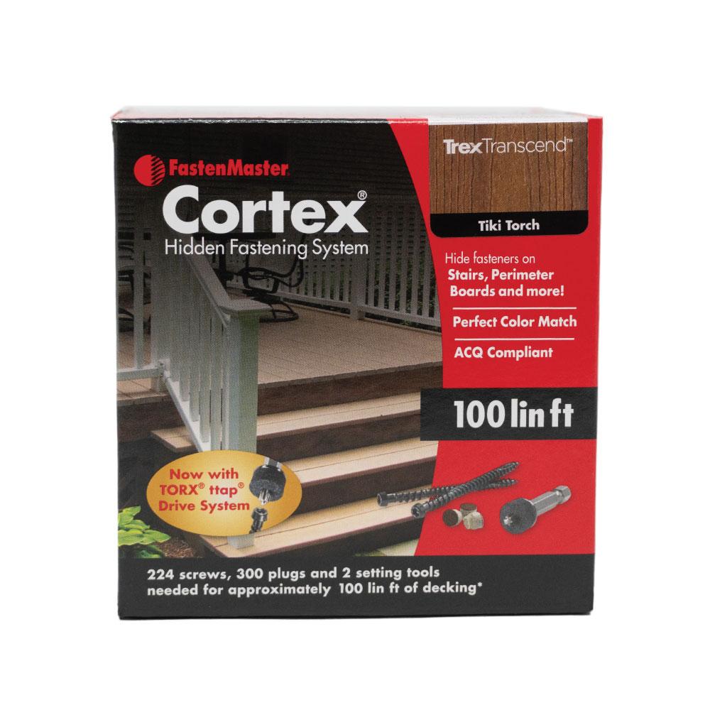CORTEX100TT