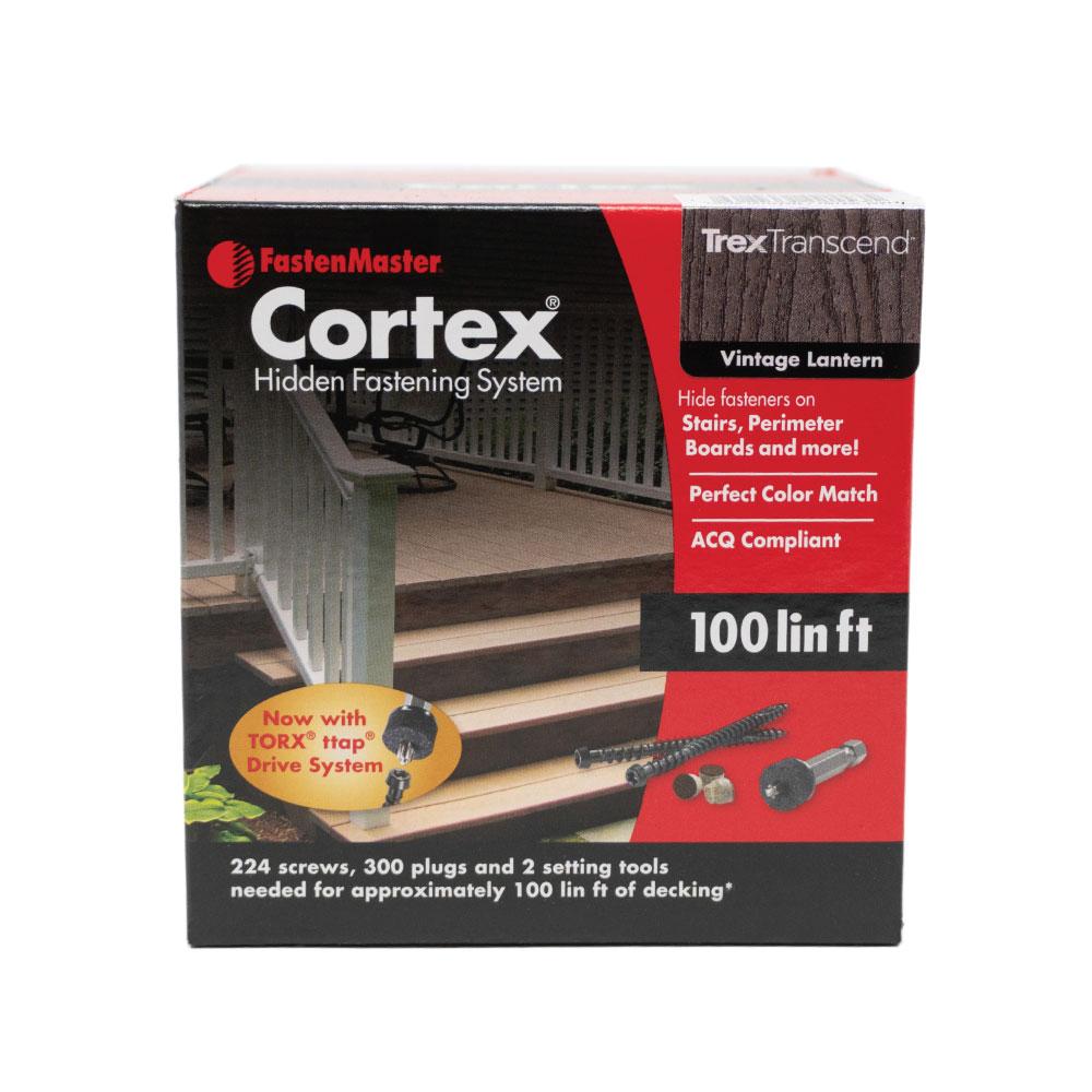 CORTEX100VL