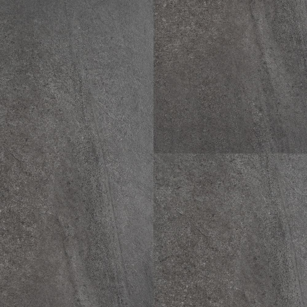 Adura Tile Meridian Carbon Vinyl Flooring