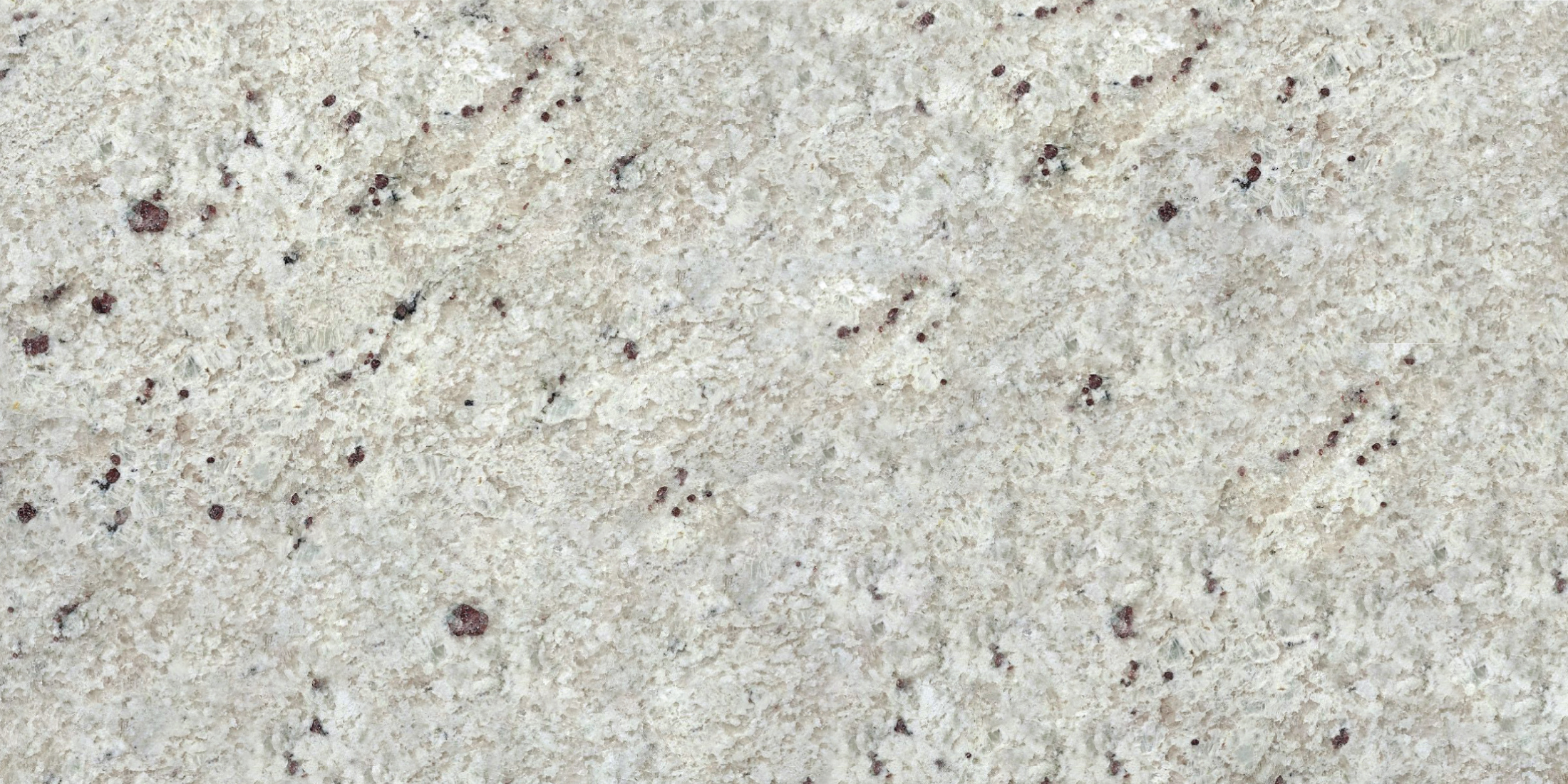 Colonial White Granite Schillings
