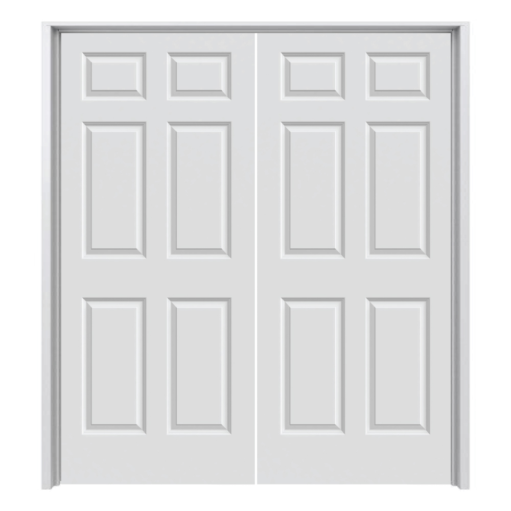 Colonist_Double_Door