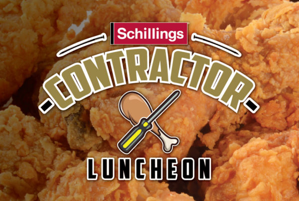 Luncheon Featured Image