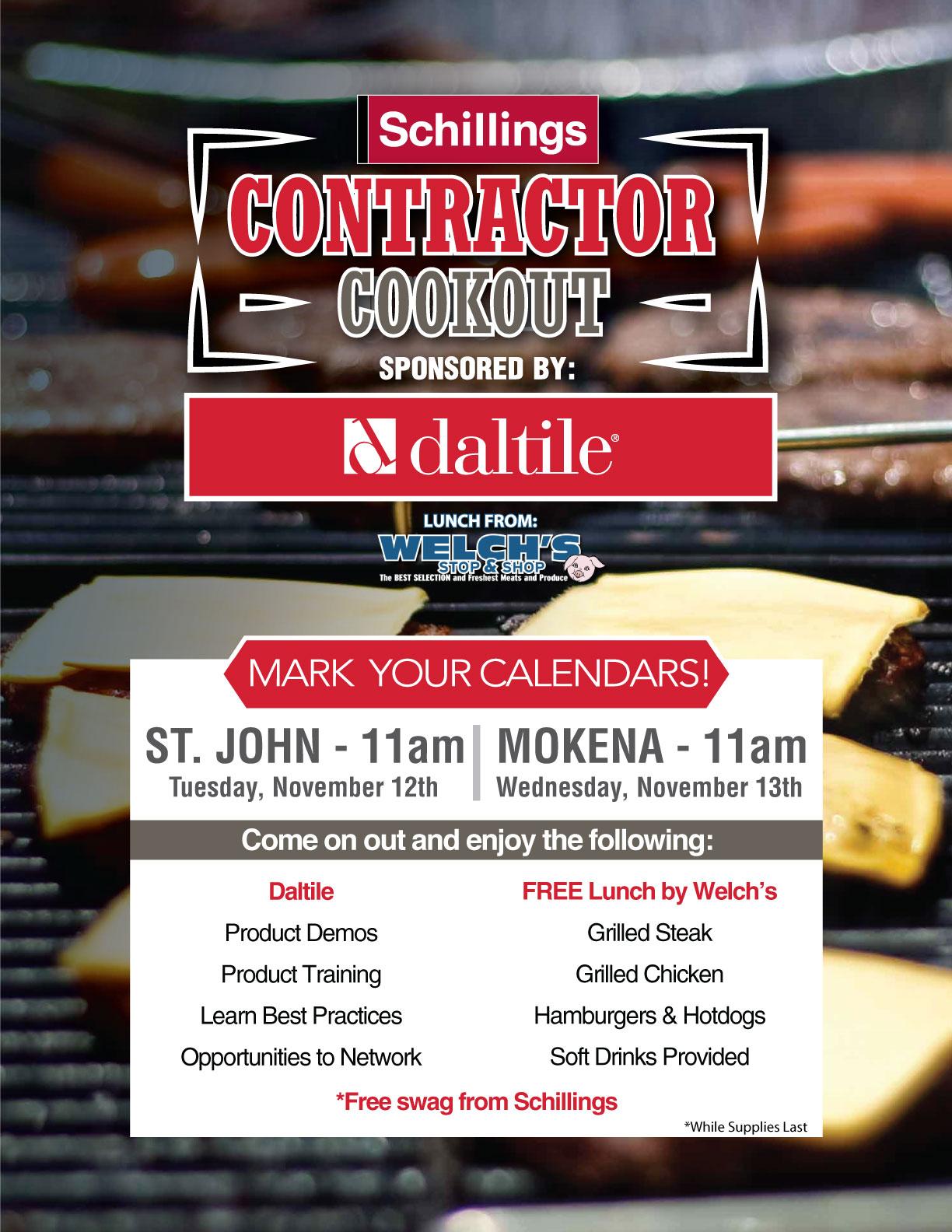 Daltile-event-flyer