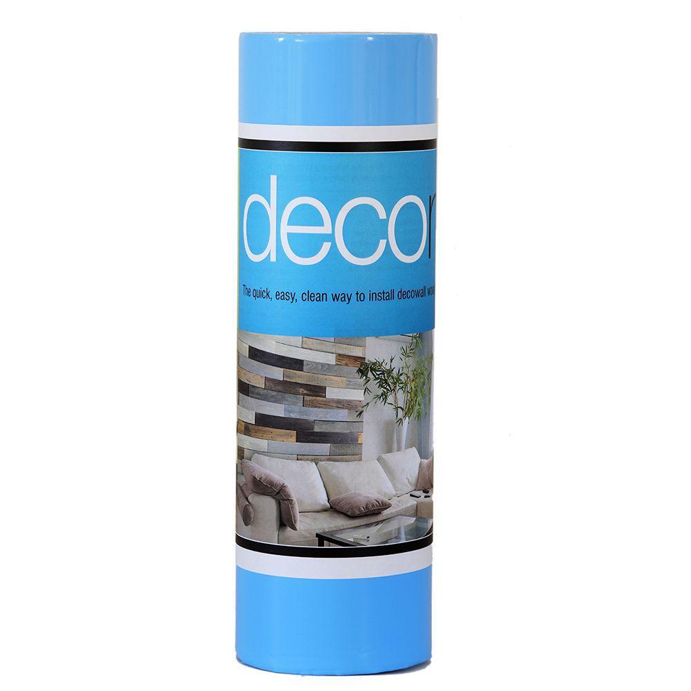 deco adhesive wall mat