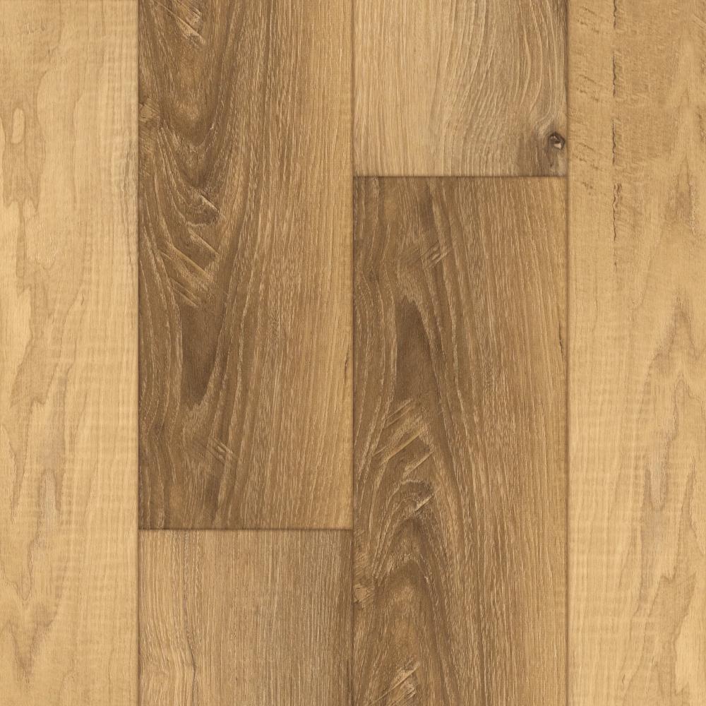 Dry Cork Vinyl Flooring