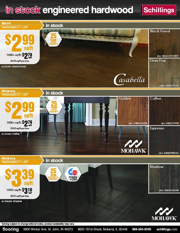 Engineered Flooring Web