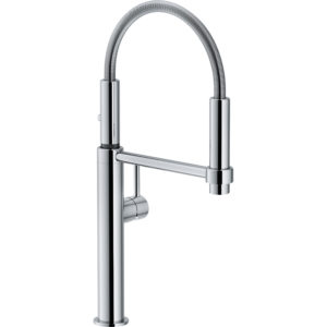 FRANKE PESCARA 360 POLISHED CHROME FAUCET