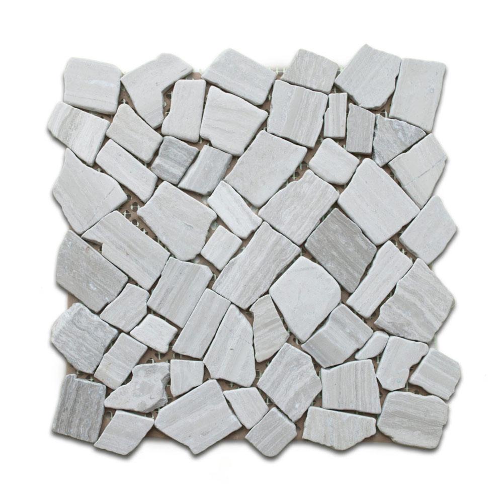 Flat-Wood-Gray-Pebble-Stone