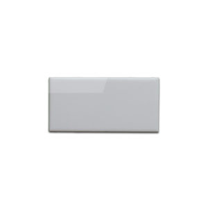 grey polished tile bulnose