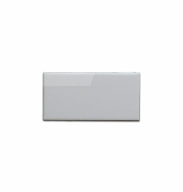 grey polished tile bulnose