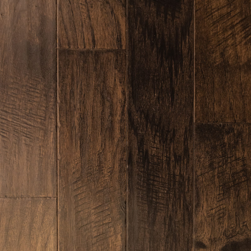5 Quot X 1 2 Quot Hickory Smoke Engineered Schillings