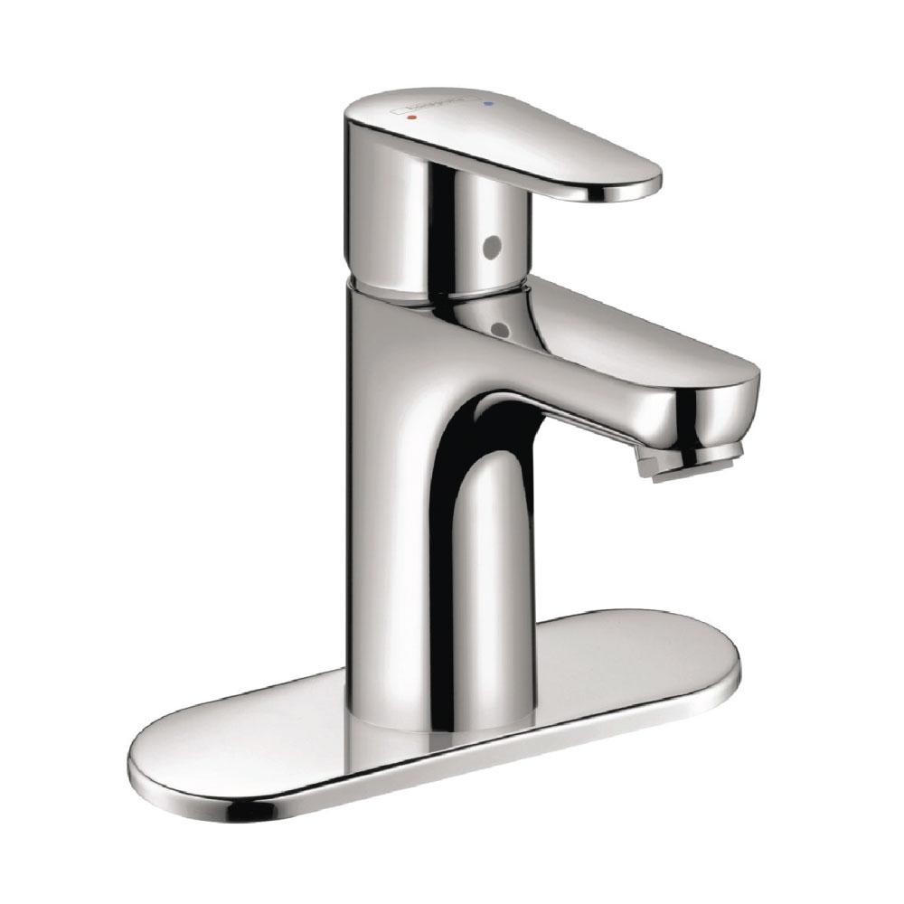 hansgrohe talis e single hole faucet -chrome - 31612001