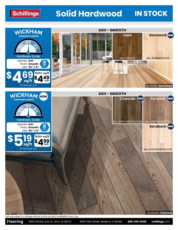 Hardwood-Brochure