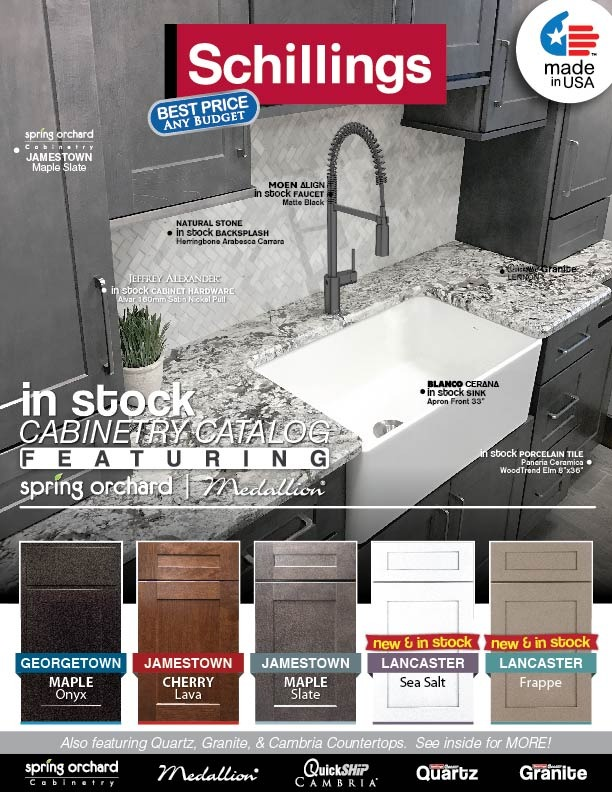 In Stock Cabinet Brochure 2020-01