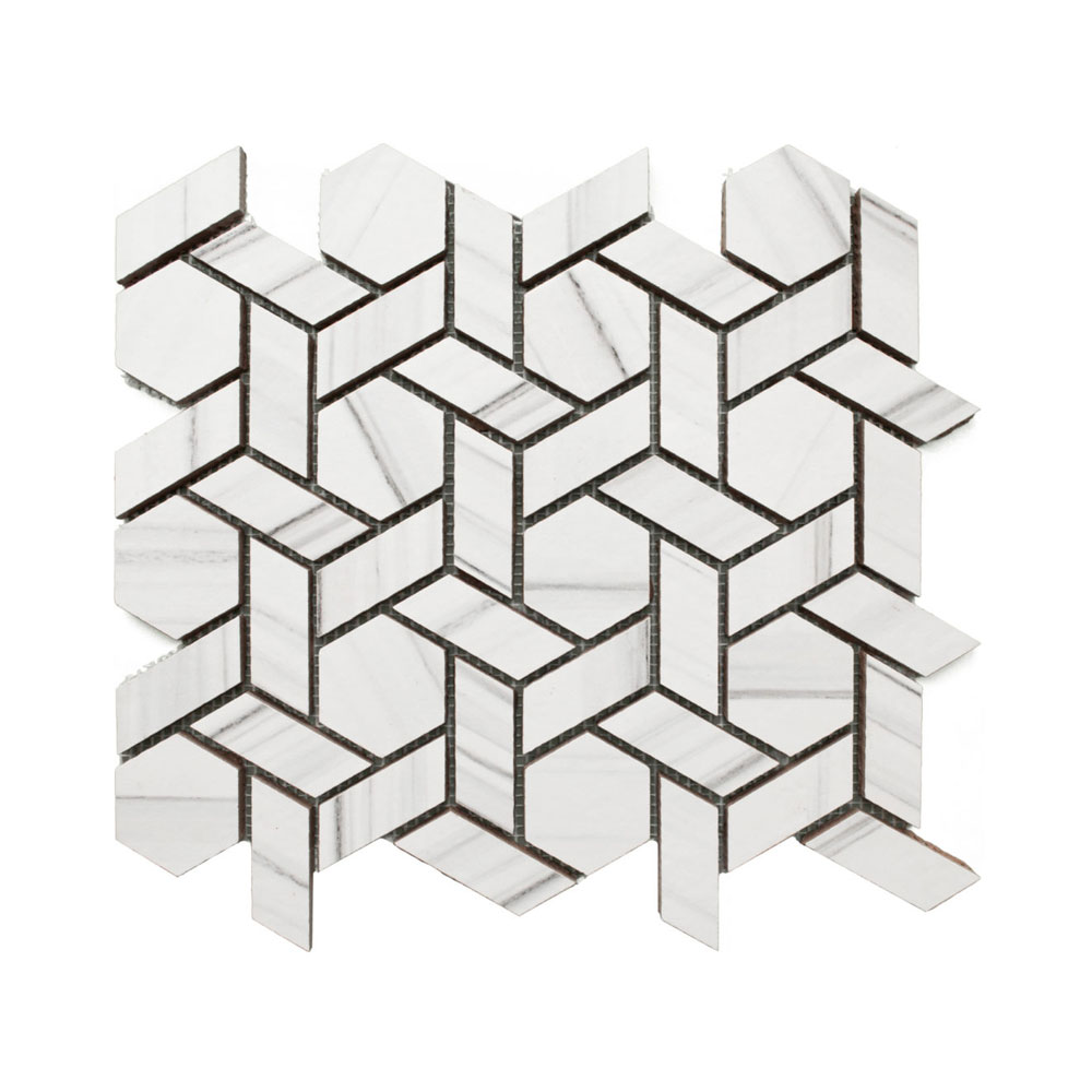 Interceramic-Countour-Zebrino-Weave-Mosaic