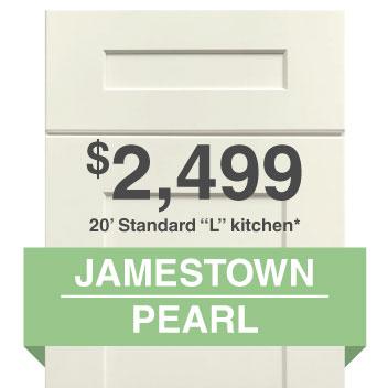 Jamestown Pearl