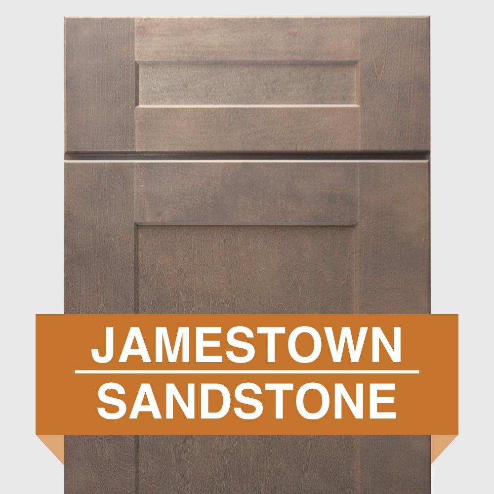 Jamestown_Sandstone