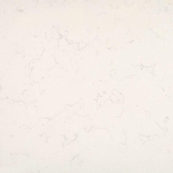 Jasmine White Quartz Slab